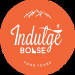 Indulge Boise Logo