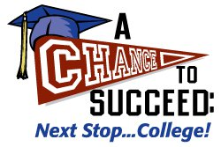 The CHANCE Foundation Logo