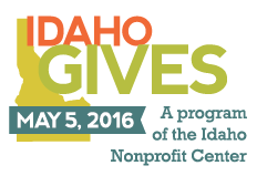 Idaho Gives 2016