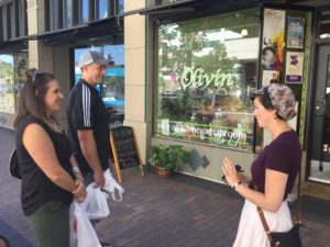 Apply to become an Indulge Boise Tour Guide