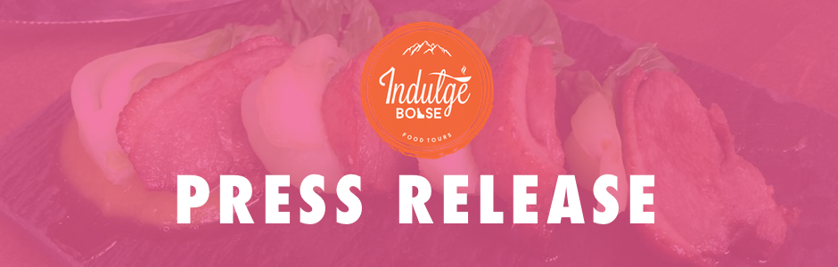Indulge Boise Launches Pink Indulgence Month